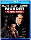 Murder in the First [Blu-ray] [Import]