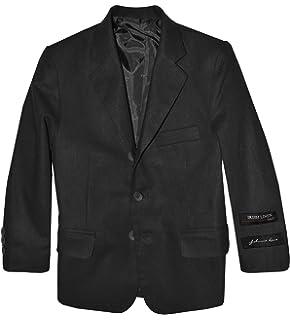 4c4290807 Johnnie Lene Dress Up Boys' Blazer Jacket: Amazon.ca: Clothing ...