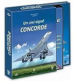 Un Ciel Signe Concorde [Coffret DVD + Album]