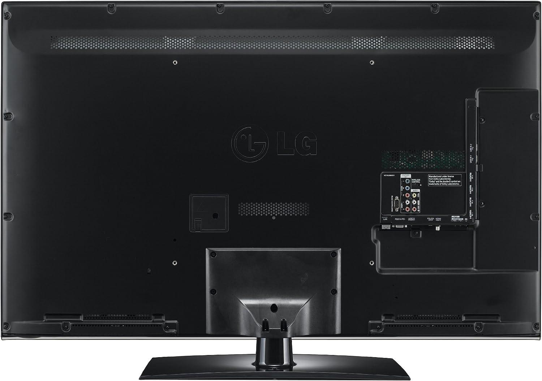 LG 32LV579S - Televisor LED Full HD 32 Pulgadas (Internet): Amazon ...
