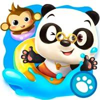 Dr. Panda's Swimming Pool