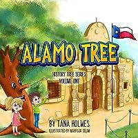 Alamo Tree (The History Tree)