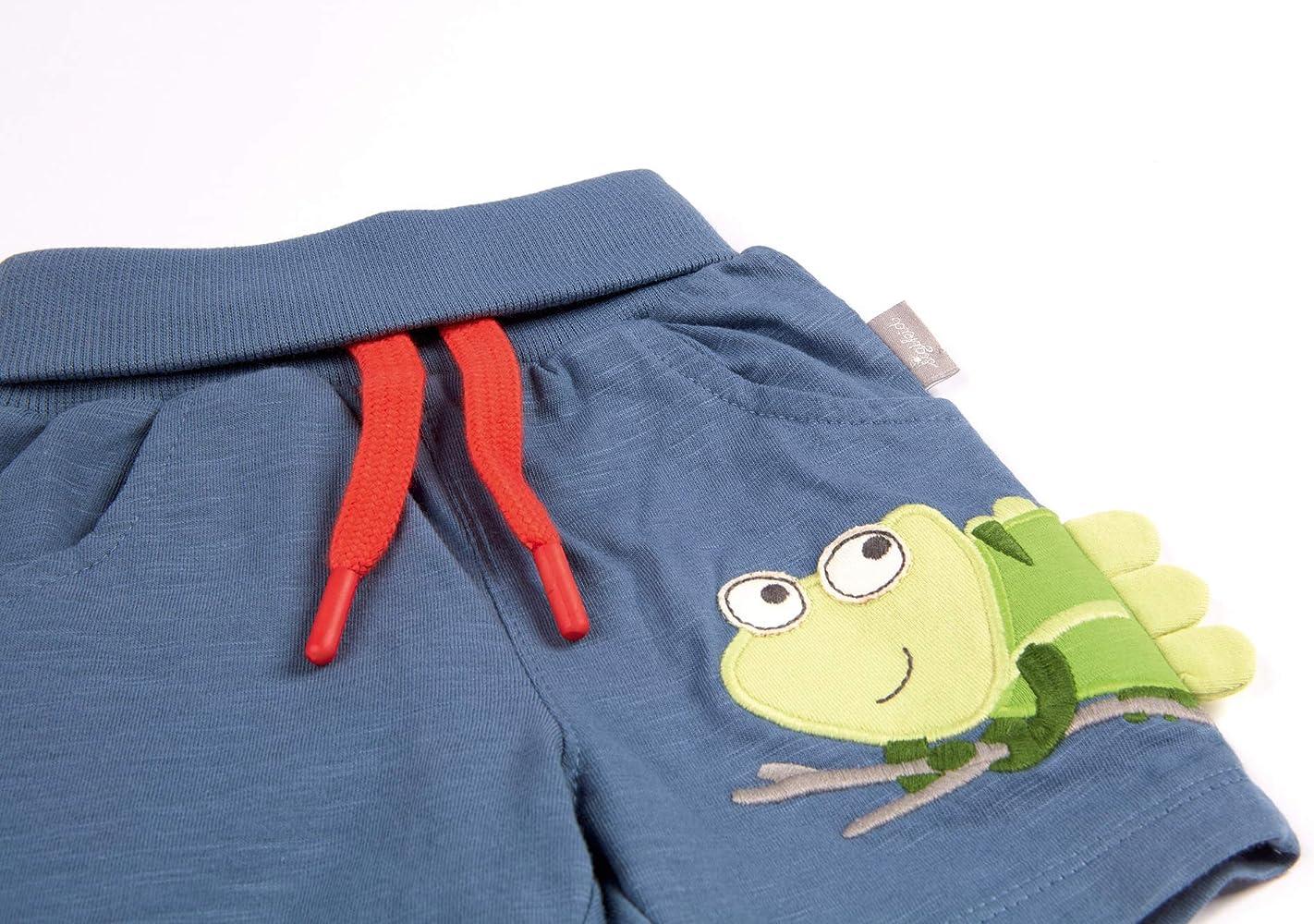 Baby Pantal/ón para Beb/és Sigikid Shorts