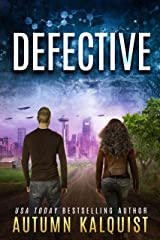 Defective (Fractured Era Book 1) Kindle Edition