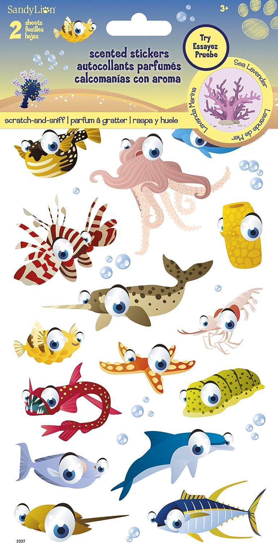 Trends International Under The Sea