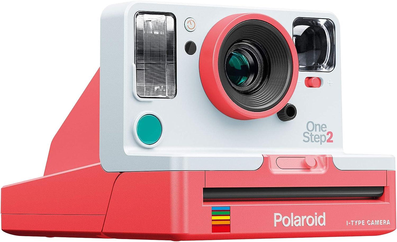 Polaroid Originals - 9018 - OneStep 2 VF Coral: Amazon.es: Electrónica