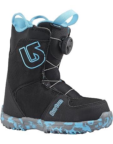 ad578dfe Amazon.es: Botas - Snowboarding: Deportes y aire libre