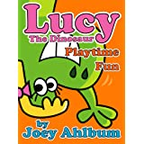 Lucy the Dinosaur: Playtime Fun (Frederator Books' newest read out loud digital book for 3-6 year olds 6)