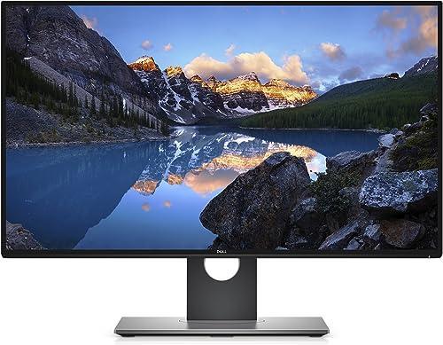 best monitor for video editing dell ultrasharp 4k