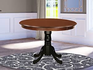 "HLT-MBK-TP Hartland Table 42"" diameter Round Table"