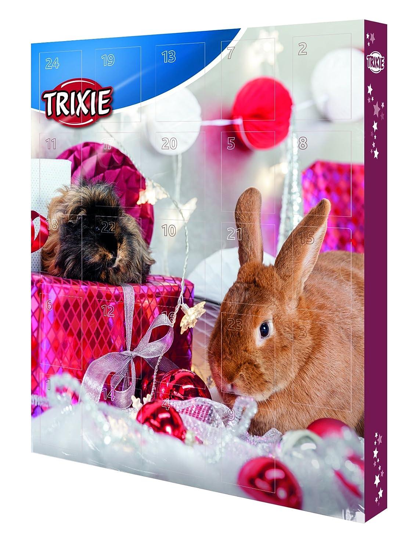 Trixie Calendario De Adviento para pequeños Animales 9270