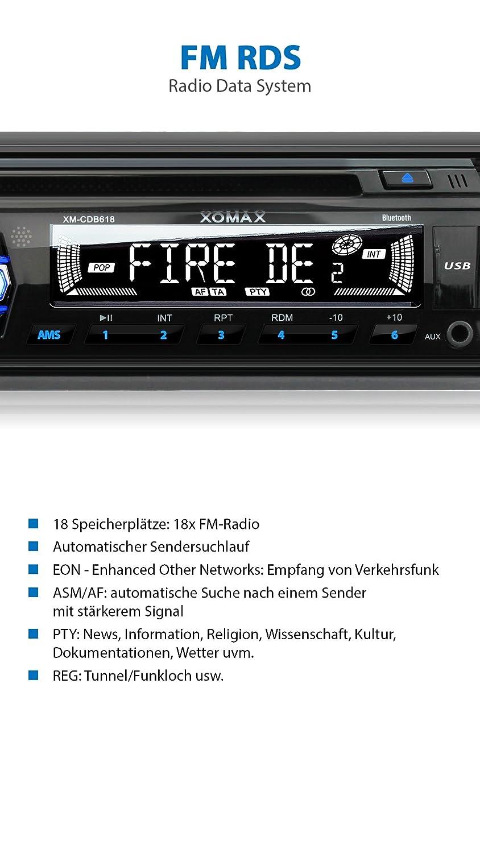 Fantastisch Automatische Stereo Verkabelung Galerie - Elektrische ...