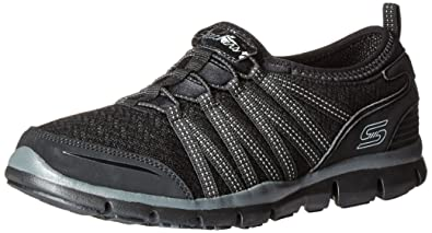 Shoes Outlet - Skechers Sport Womens Gratis-In Motion Fashion Sneaker Size 6 New!