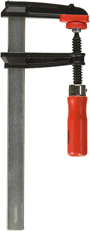 Bessey TGRC25B8 Presse /à vis TGRC 250//80 mm Multicolore