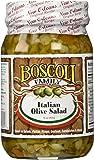 Boscoli Olive Salad Italian Oil, 15.5 oz