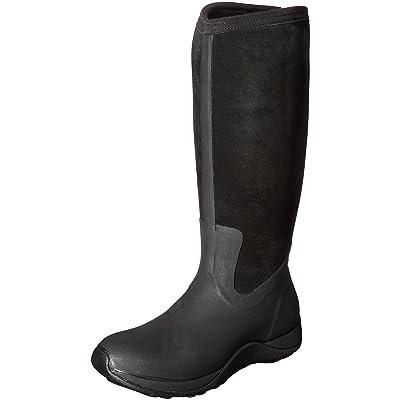 Muck Boot Women's Artic Adventure Suede Zip Snow Boot | Snow Boots