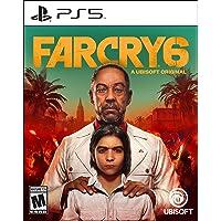 Far Cry 6 PlayStation 5 Standard Edition