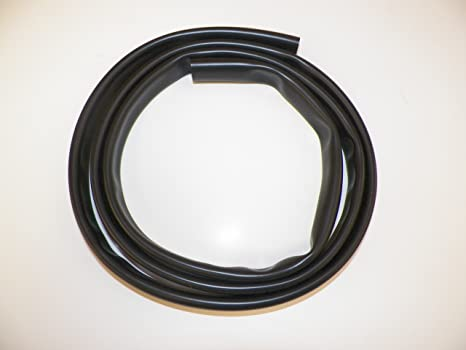 Peachy Amazon Com Pvc Black Tube Sleeve For Wire 25 Feet Harness Wiring Cloud Xeiraioscosaoduqqnet