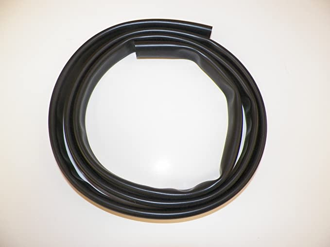 Amazon.com: PVC Black Tube, Sleeve For Wire (10 Feet), Harness ...