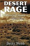 Desert Rage (Lena Jones Series)