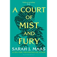 A Court of Mist and Fury. Acotar Adult Edition: The #1 bestselling series: 2