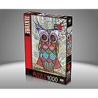 Ks Games Bilge Baykuş Puzzle 1000 11485