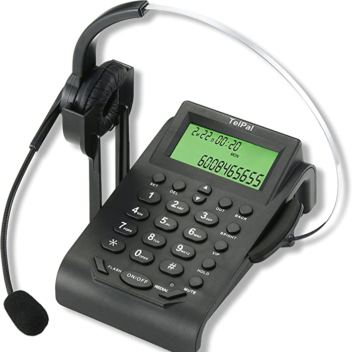 Top 9 Work At Home Phone Cancellation Headset