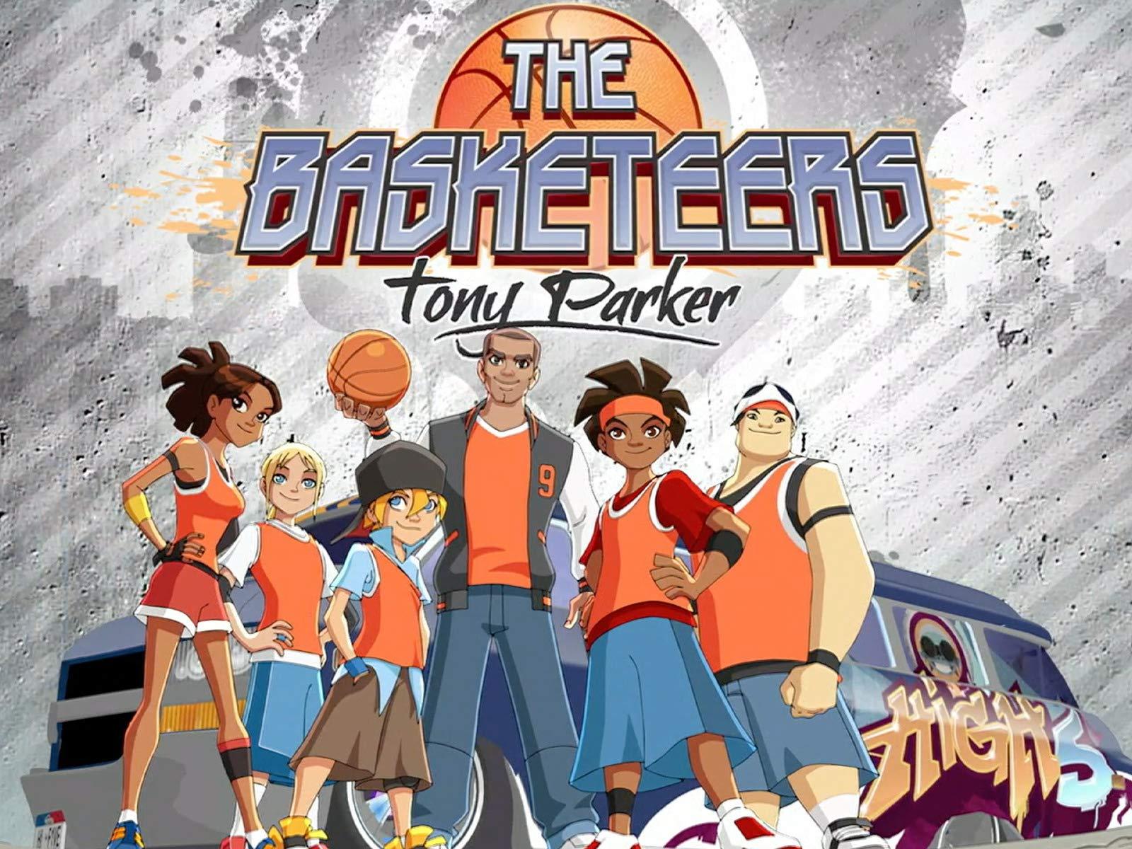 The Basketeers