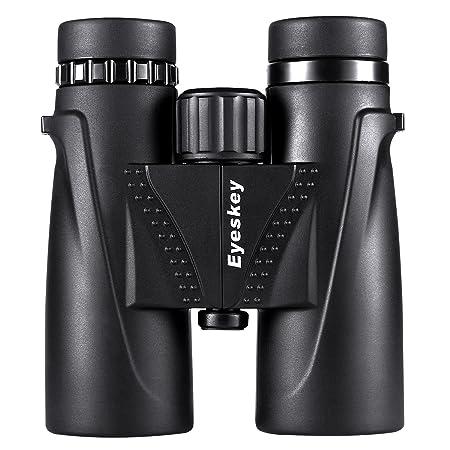 Review Eyeskey 10X42 Binoculars for