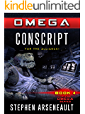 OMEGA Conscript (English Edition)