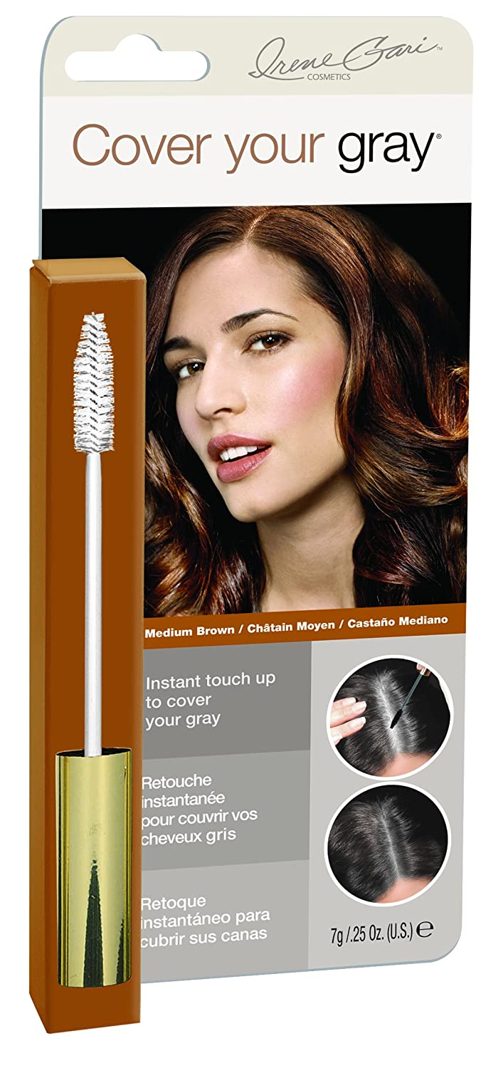 Amazon Cover Your Gray Temporary Touch Up Wand Auburn 25