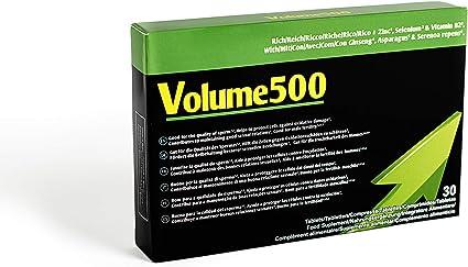 vitaminas para mejorar calidad esperma
