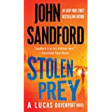 Stolen Prey (A Prey Novel)