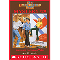 Baby-Sitters Club Mysteries #29: Stacey and the Fashion Victim (The Baby-Sitters Club Mysteries)