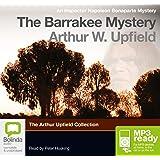 The Barrakee Mystery: 1