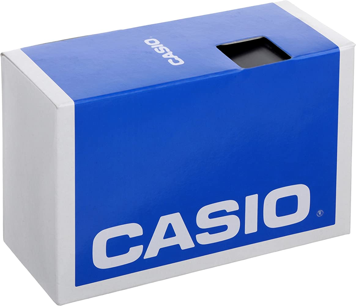 Casio LQ139A-7B3 - Reloj: Casio: Amazon.es: Relojes