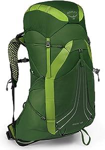 Osprey Exos 48 Men's Backpacking Backpack