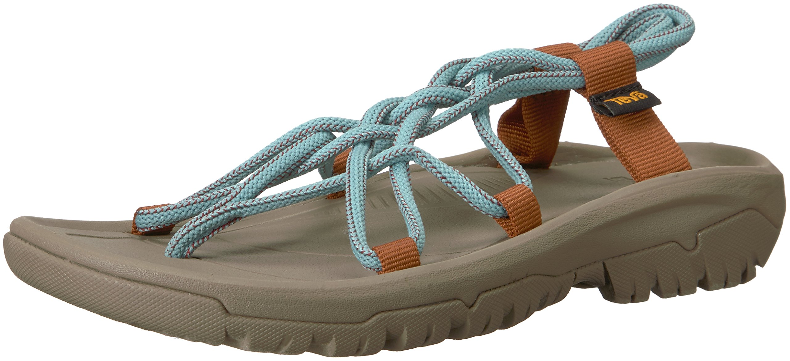 Teva Women's W Hurricane XLT Infinity Sport Sandal, Sea Glass, 9 M US