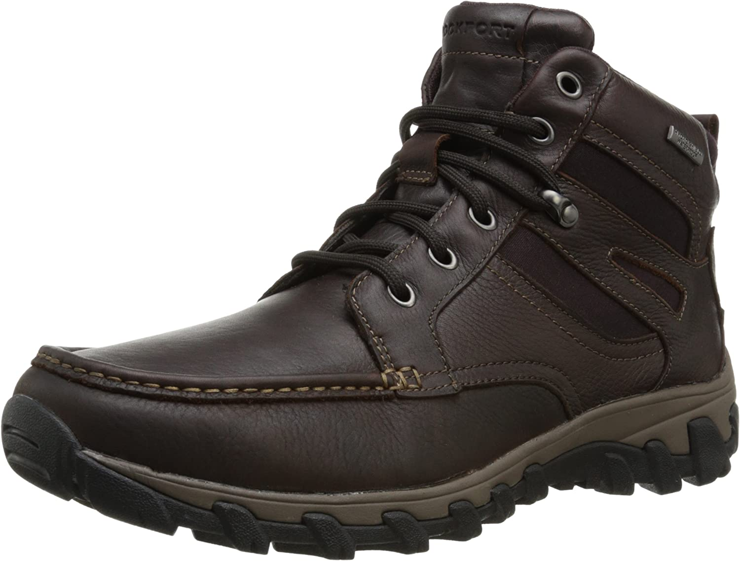 Rockport Men s Cold Springs Plus MC Toe Snow Boot