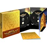 Saint Seiya Soul Of Gold Blu-Ray [Blu-ray]