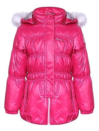 quite nice e9d88 004e5 Icepeak Mädchen Jacke Wintermantel Mantel JASMIN KD pink ...