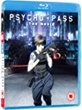 Psycho-Pass The Movie - Standard BD [Blu-ray]