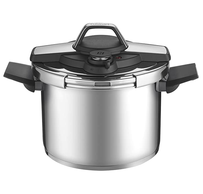 The Best Futura Pressure Cooker Body Handle