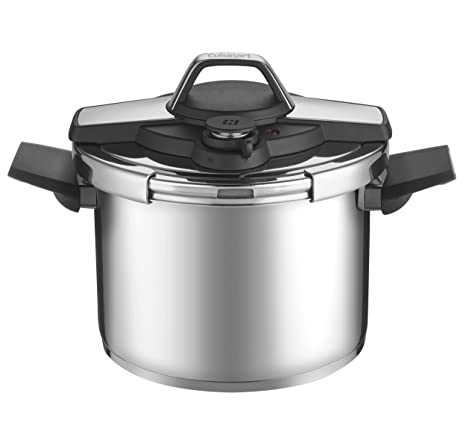Amazon.com: Cuisinart cpc22 – 6 profesional Collection acero ...