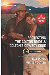 Protecting the Colton Bride & Colton's Cowboy Code: A 2-in-1 Collection (Coltons) Kindle Edition