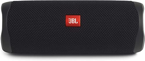 JBL Waterproof FLIP 5 Portable Black Bluetooth Speaker review