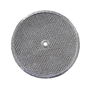 Aluminum Circular Range Hood Filter