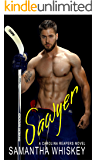 Sawyer (Carolina Reapers Book 2)