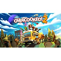 Deals on Overcooked 2 Nintendo Switch Digital Code
