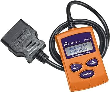 Actron CP9550 PocketScan Plus
